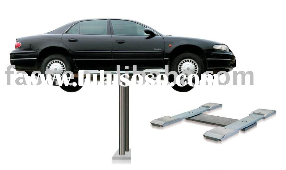 Car Wash Lift Equipment In Pakistan