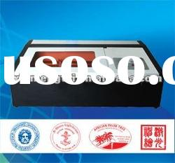 High-quality low price mini rubber stamp Laser engraving machine