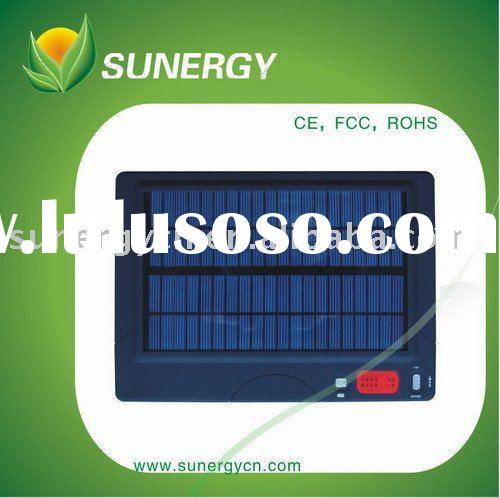 High quality solar charger for notebook