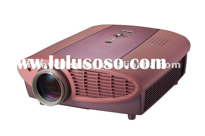 Hologram projector holographic film projector INNOVE offer best led home theater projector with TV U