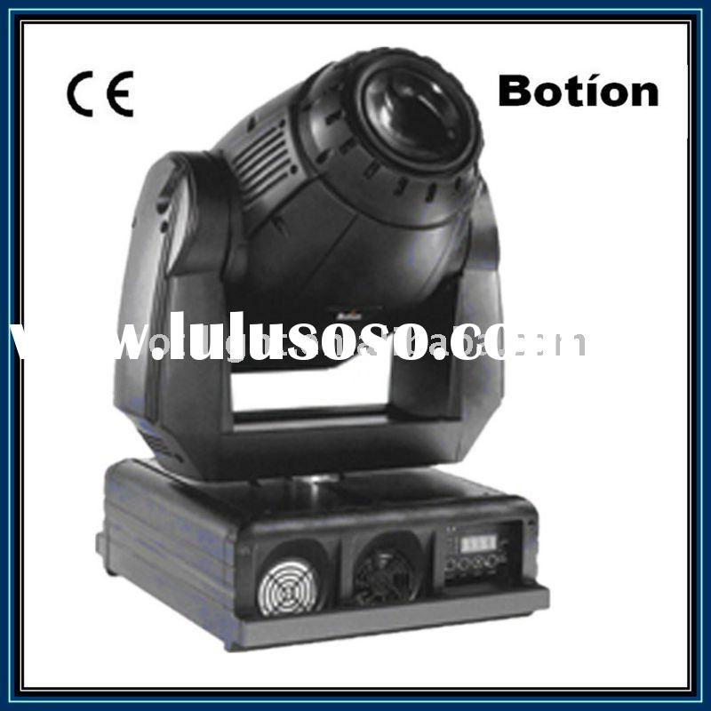 Hot Selling BT-1200S 24CH 1200W Moving Head (Spot) laser stage lighting projector