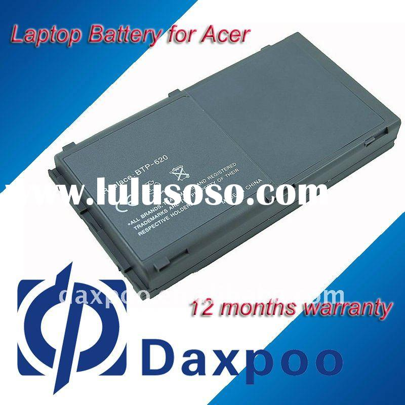 Laptop Battery replacement for ACER 39D1,636,636XC,636XCi,636XV,636XVi Series