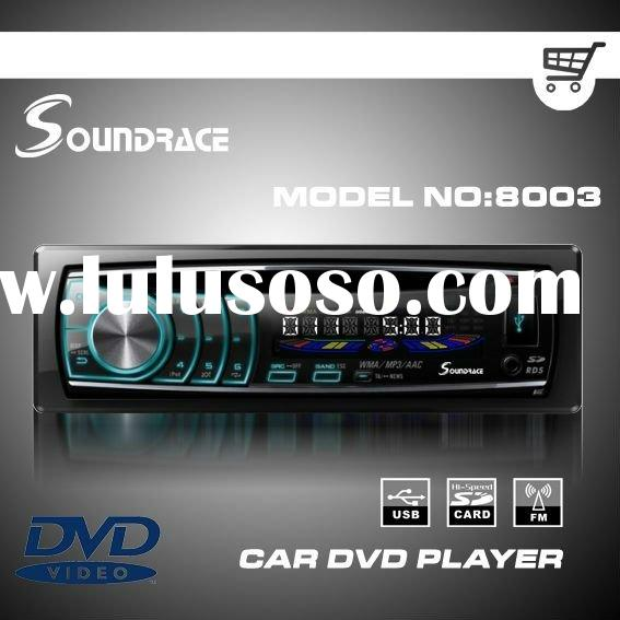 Latest Fashion Design Car DVD Player S8003