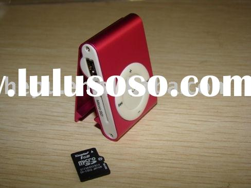 Micro SD/T-Flash card reader mp3 player