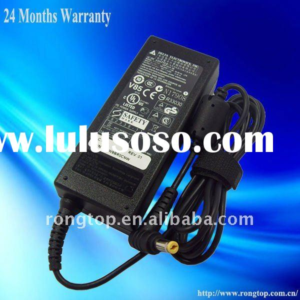 Original Laptop Adapter for DELTA/ Acer/ Toshiba/ ASUS 19V 3.42A with 5.5*2.5mm