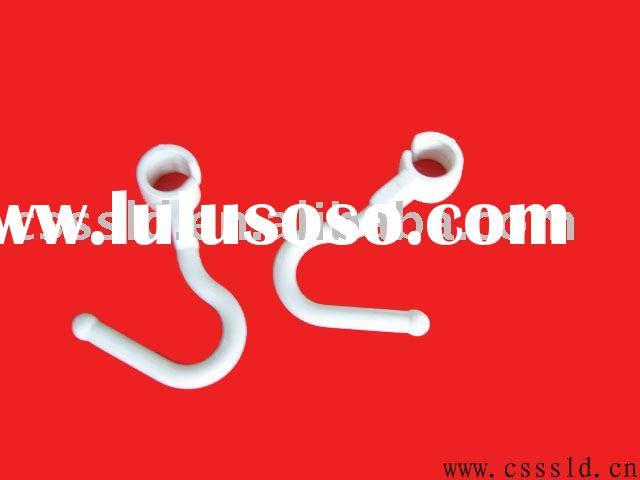 Plastic suspension hook