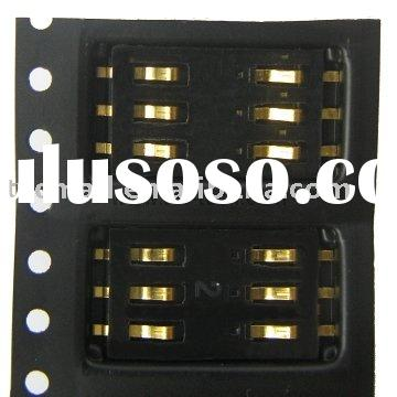 SIM Card Connector for iPHONE 3GS