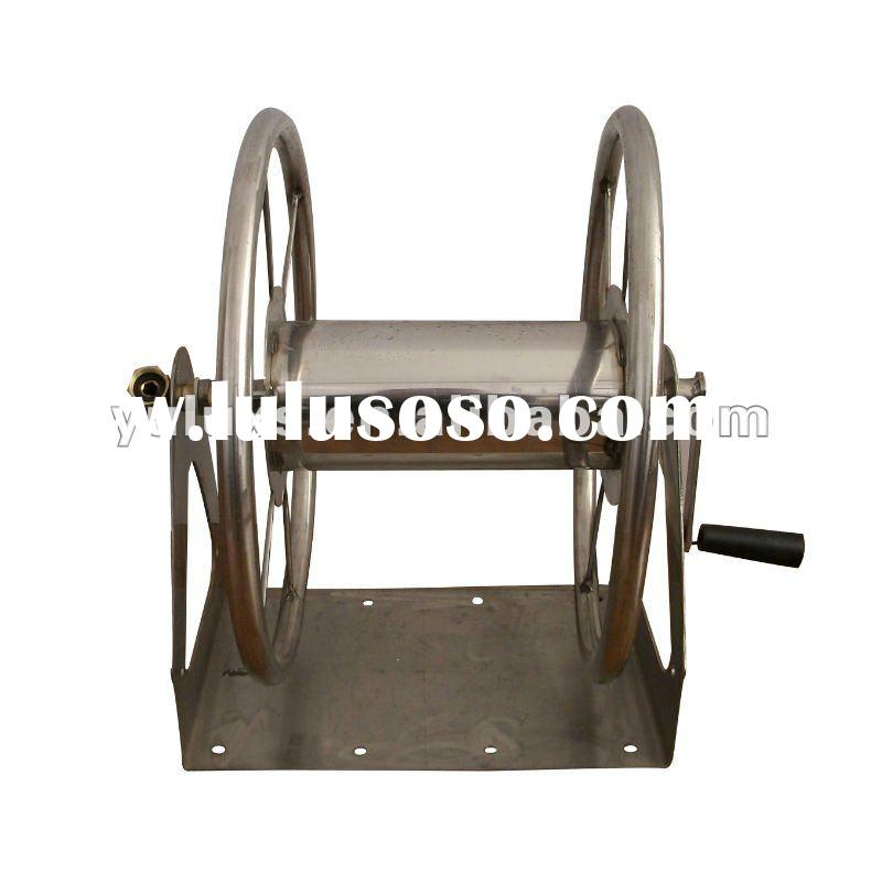 Stainess Steel Wall Mount Hose Reel Cart For Sale Price Manufacturer Supplier 2021435