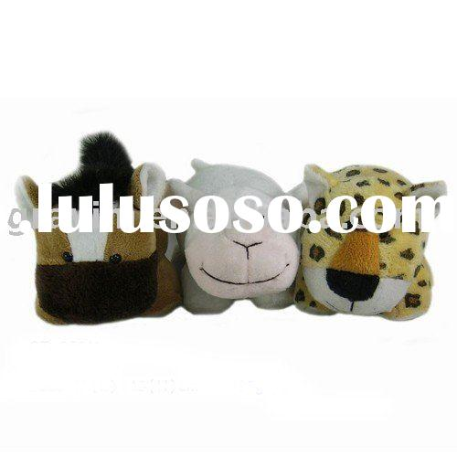 Stuffed Plush Animal Toy