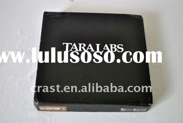Taralabs RSC Vector 1 Audio Interconnect high end rca cable (1.0M )