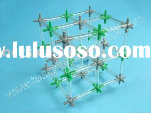 Teaching Model/Sodium Chloride Molecular /Structure Model*