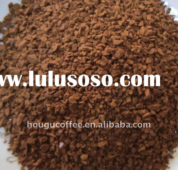 Unflavored 100% Pure Freeze Dried Instant Coffee
