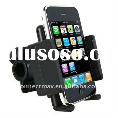 Universal Bicycle Mount for Cell Phone/GPS/PDA Gadgets