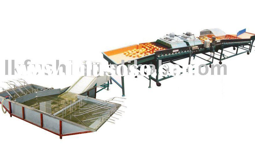 Vegetable/Fruit Washing Machine(FGD-QX)