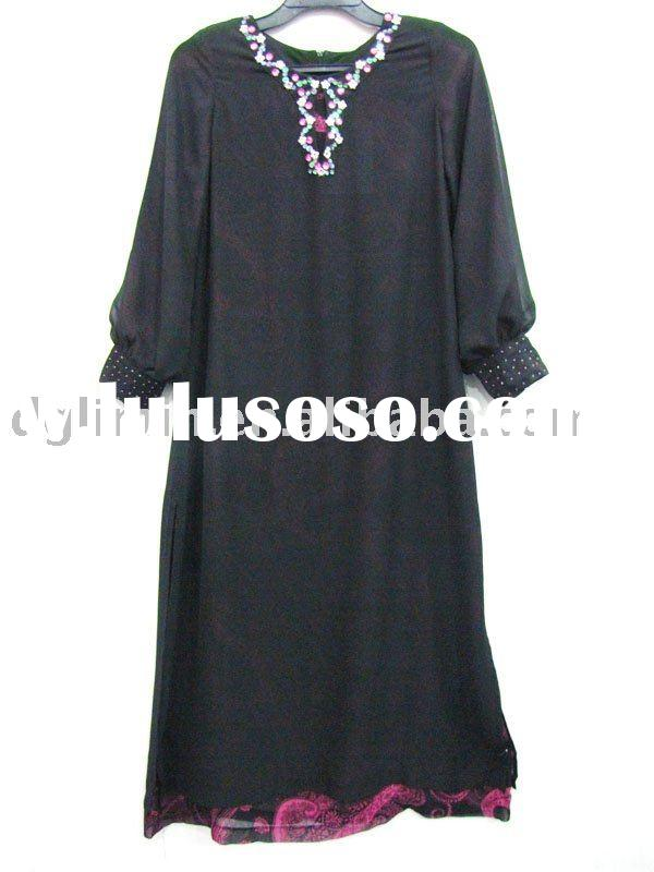 abaya/kaftan/Islamic wear
