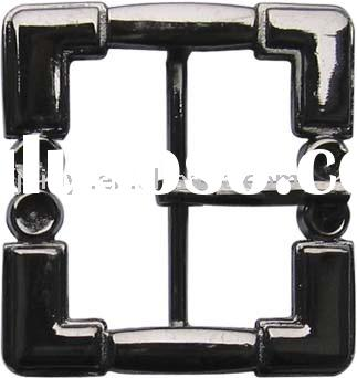 acrylic shoe buckle(shoe accessories,fashion buckle)