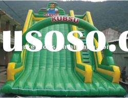 beautiful Inflatable bouncer slide for sale with high quality