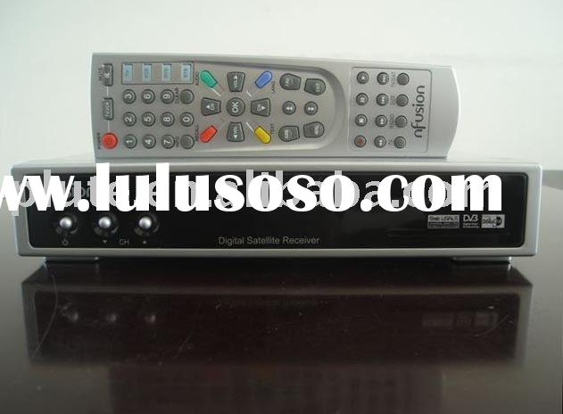digital (satellite receiver)Set Top Box Nfusion Nova