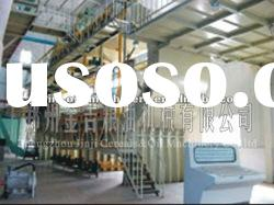 edible oil extraction solvent equipment