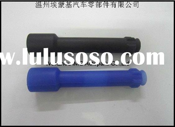 high quality auto parts ignition cable rubber boots