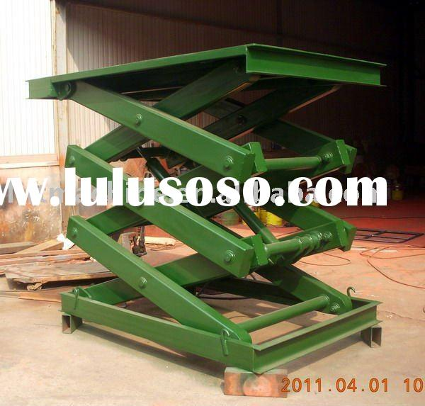 hydraulic concrete lifting equipment with 2500kgs