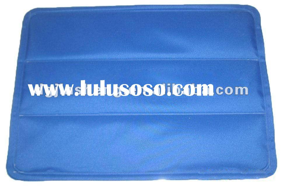 ice pad notebook gel cooling pad