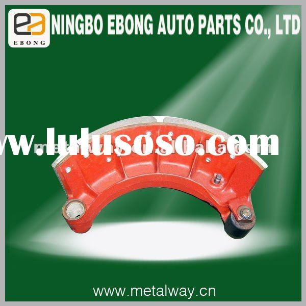 iron casting truck brake shoes
