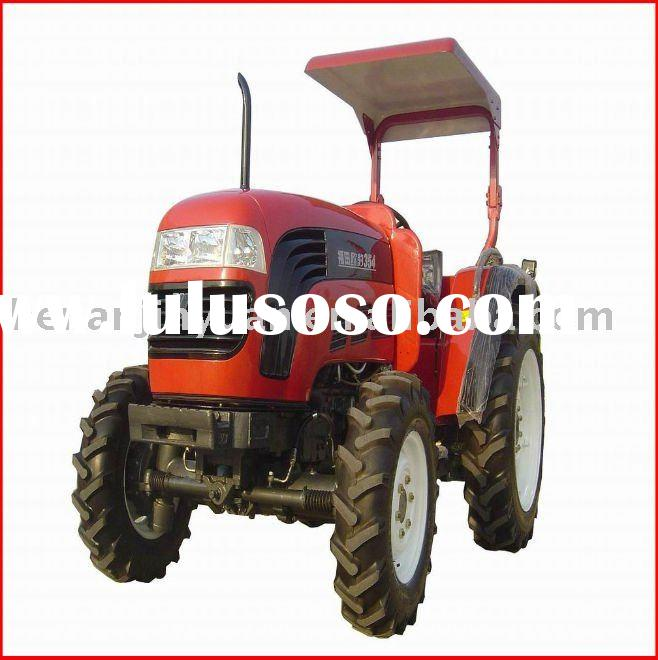 low price JINMA 35hp similar kubota farm tractor