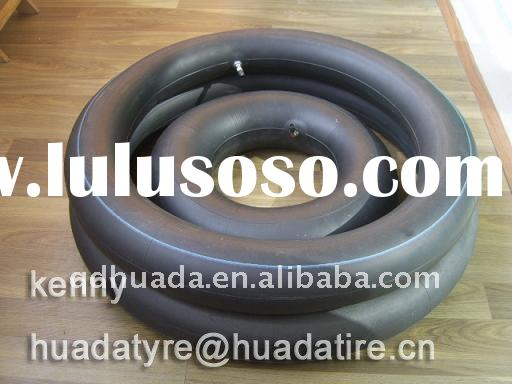 natural rubber motorcycle inner tube