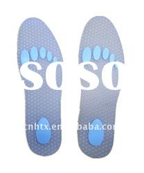 new style silicone shoes pads