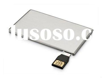 promotional gift business card usb flash memory