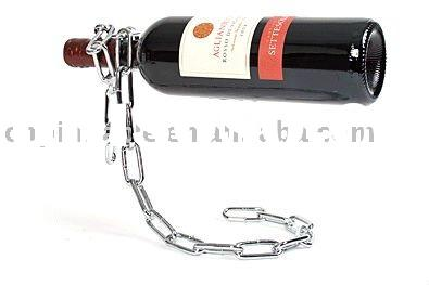 single wine bottle holder,iron wine racks
