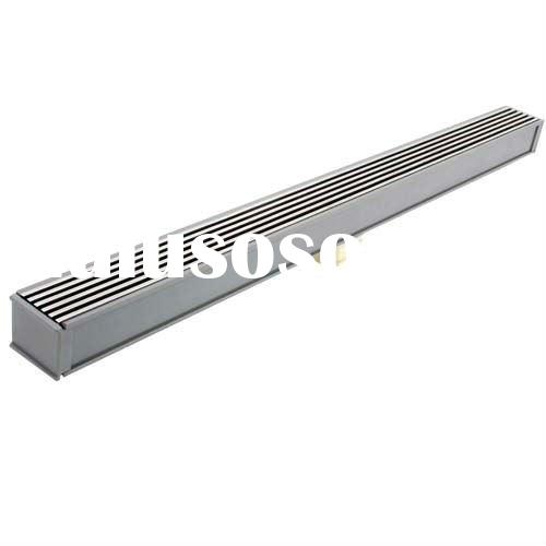 stainless steel water drainage grating stainless steel grating drain