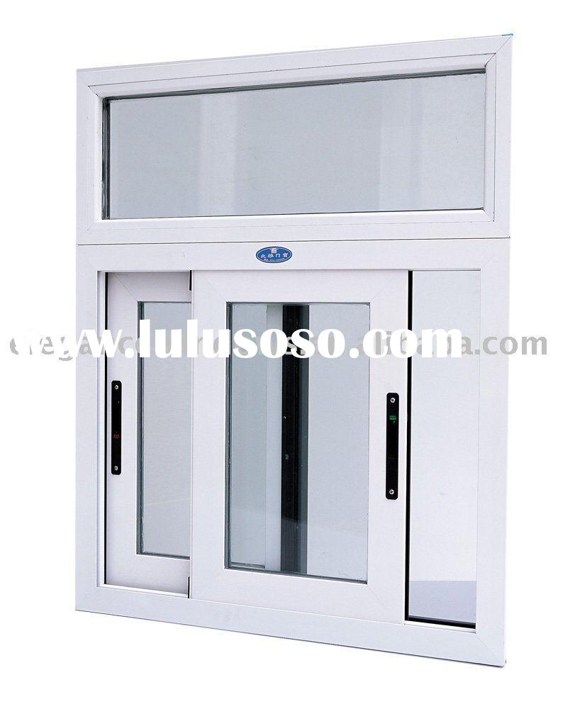 Thermal break aluminum sliding window new design for house for Thermal windows