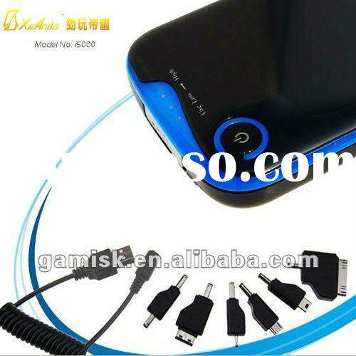 universal li-ion cell phone battery charger,power bank, public cell phone charger