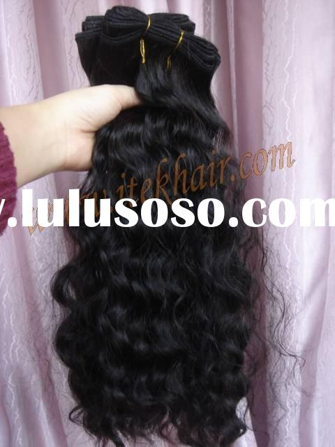 100% real indian remy human hair weft and weft,MOQ is 100grams only, hair extension, accept paypal