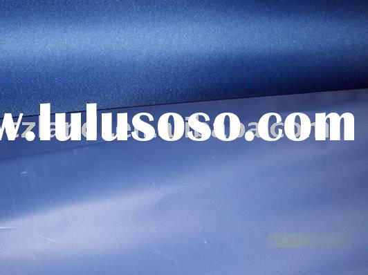 190T PVC coated polyester fabric
