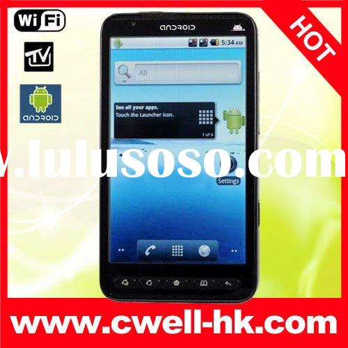 2011 Dual SIM Android Smart Phone