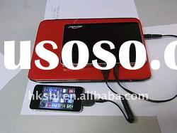 24000 mAh large capacity mobile power, any computer, apple mobile phone, flat is applicable