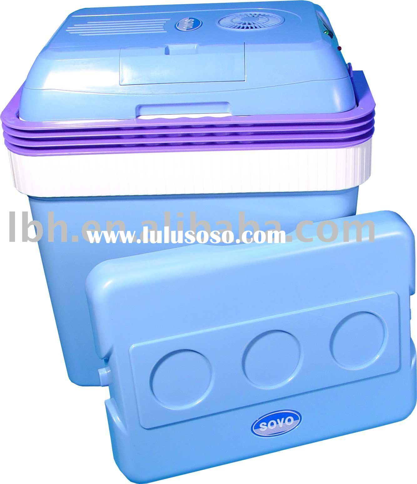 25L Car Cooler box (Cooler & Wamer)