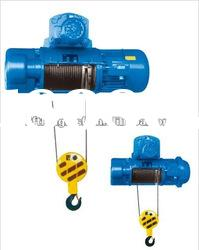 3 ton wire rope electric hoist