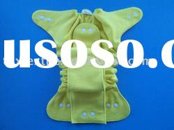 All-In-One Bamboo Cloth Nappy