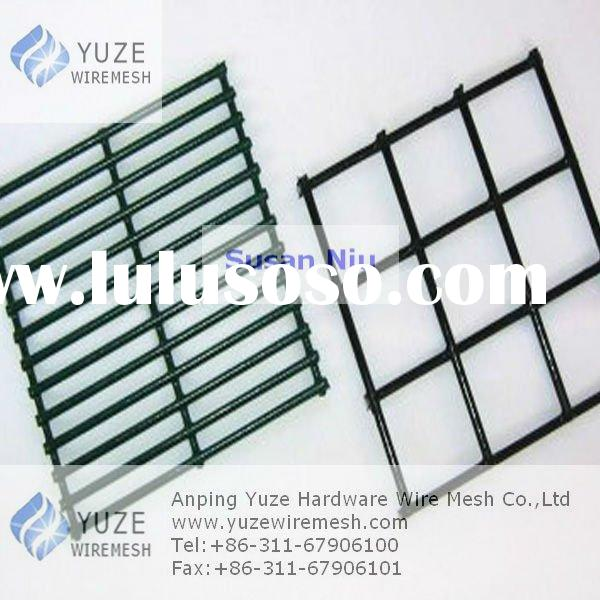 Anti Climb High Security Wire Wall Fence