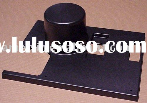Auto thermoformed plastic maintenance equipment parts