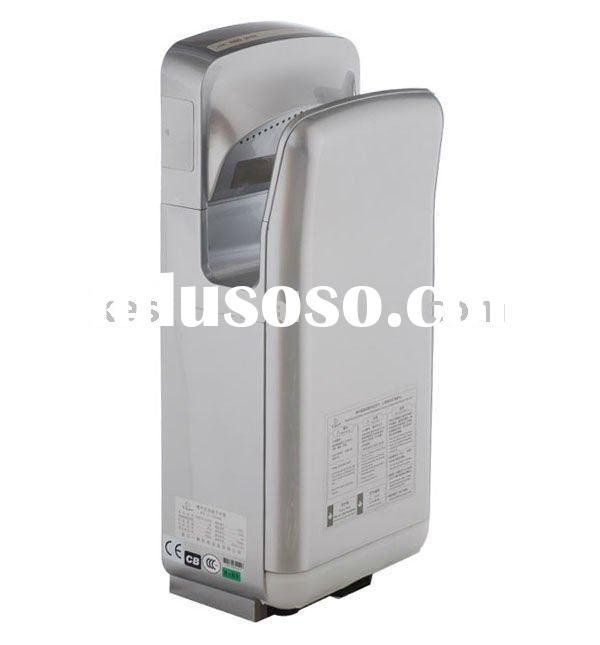 Automatic Jet Hand Dryer with dual air injection-AK2006H/HZ