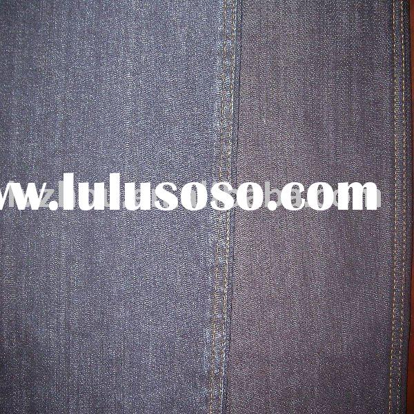 B831D-K COTTON SPANDEX DENIM FABRIC