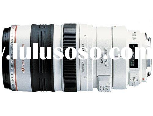 Canon EF 100-400mm f/4.5-5.6L IS USM Lens wholesale offer 100% brand new and original