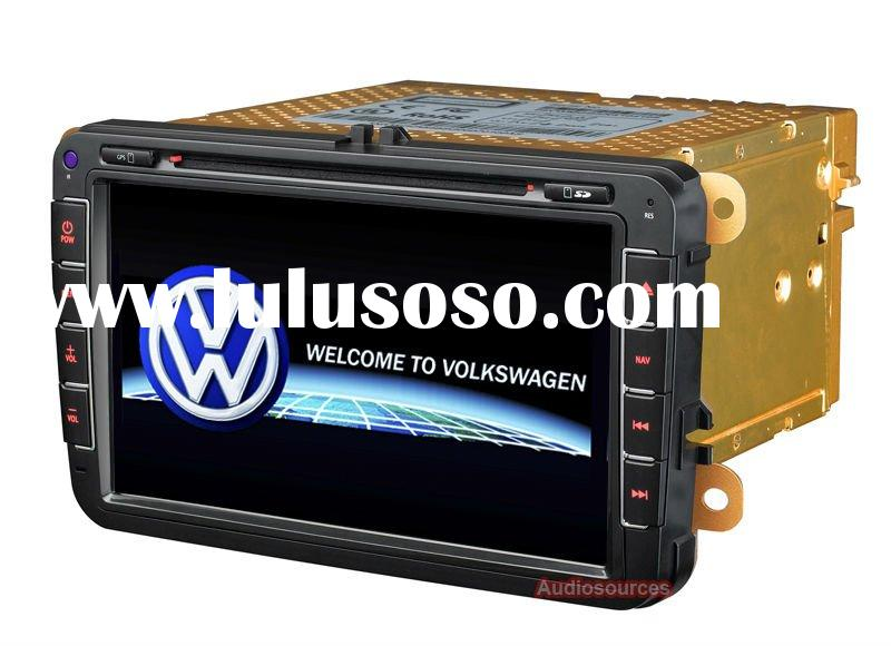 Car DVD Player for VW MAGOTAN /PASSAT B6/CC/Tigan/POLO/JETTA/GOLF6/TIGUAN/EOS TSI/SEAT LEON/Rabbit/B