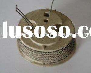 Ceramic Heating Elements( Electric Heaters )