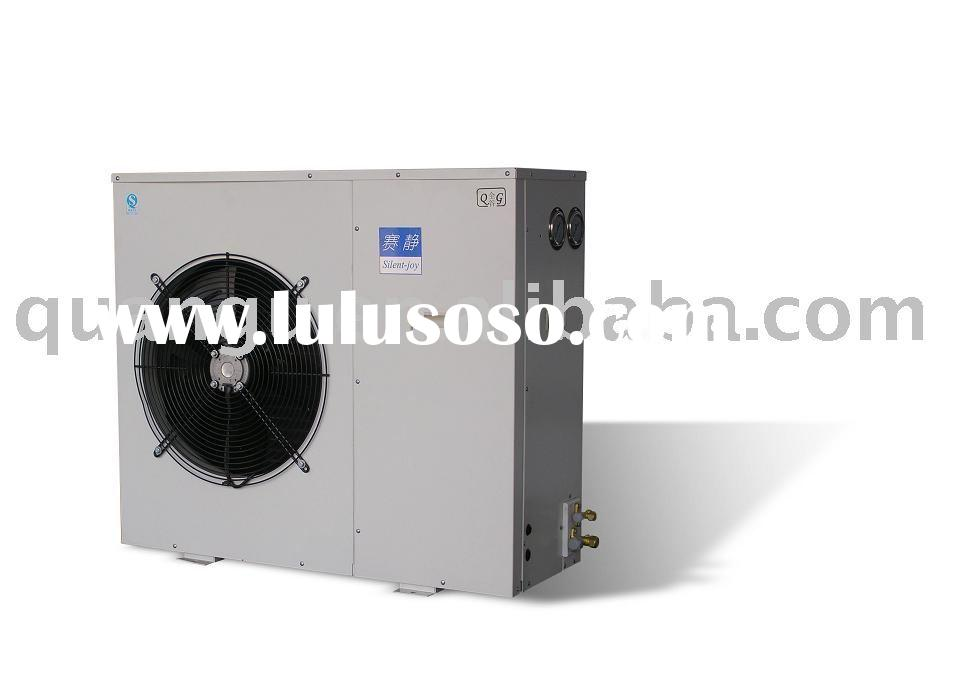 Copeland Silent-Joy air-cooled condensing unit (2~4HP)
